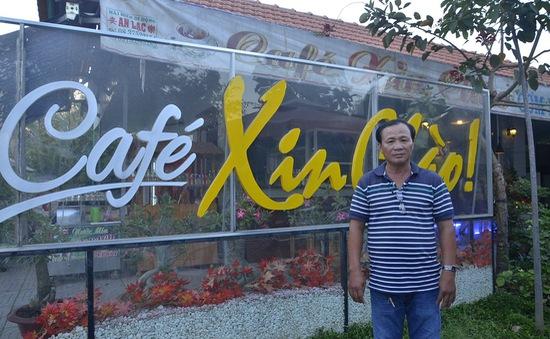 Vụ quán cà phê Xin Chào: Tạm đình chỉ Trưởng Công an huyện Bình Chánh
