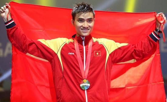 VIDEO: Đường đến Olympic Rio 2016 của VĐV cầm cờ cho Đoàn TTVN, Vũ Thành An