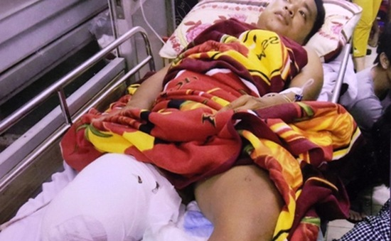 Vụ bệnh nhân bị cưa chân vì chẩn đoán sai ở TP.HCM: Hòa giải bất thành