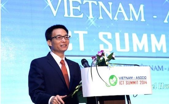 Điểm lại các thông điệp của các kỳ Diễn đàn Cấp cao CNTT-TT Việt Nam