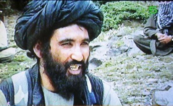 Tiêu diệt Mansour - Cột mốc quan trọng trong kiến tạo hòa bình ở  Afghanistan