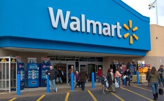 Walmart đầu tư 3,3 tỷ USD để cạnh tranh với Amazon