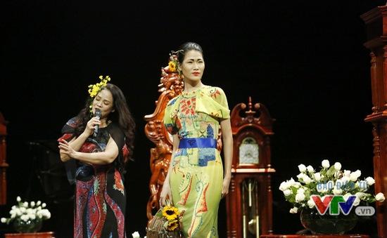 Những BST độc, lạ trên sàn diễn thời trang cao cấp Việt Nam