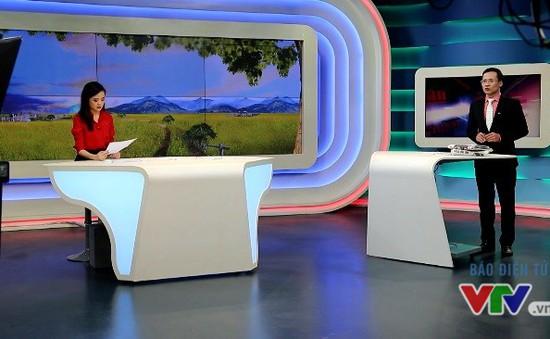 Chào buổi sáng VTV: Không chỉ là 90 phút lên hình!
