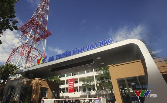 Chính thức ra mắt cơ quan thường trú Đài THVN tại Anh