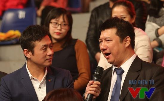 Nhà báo Quang Huy: Năm tháng sôi nổi của tuổi trẻ đã dành trọn cho VTV3