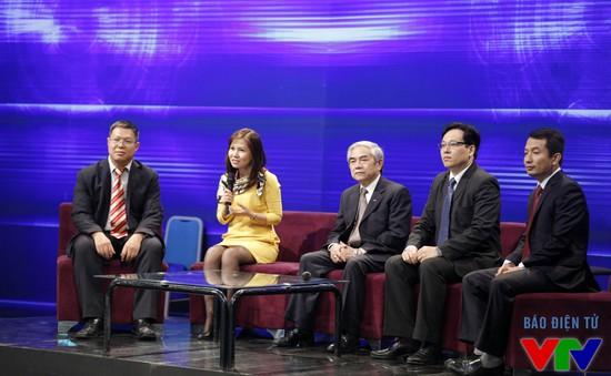Đón xem Gala Sáng kiến - Giải pháp 2015 (21h05, VTV2)