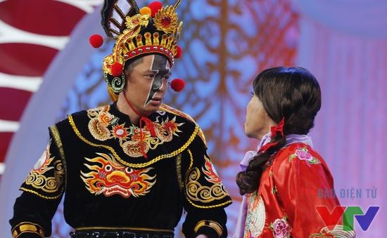 """Bình Minh: """"Vai Thiên Lôi của Táo 2016 đẹp"""""""