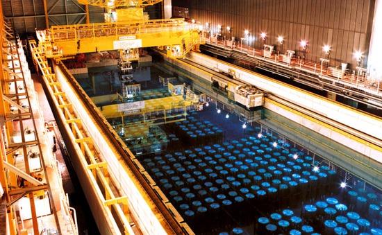 Nga phê chuẩn luật chấm dứt thỏa thuận tiêu hủy Plutonium