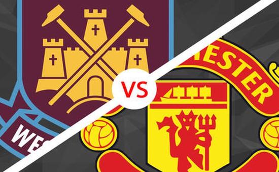 Lịch thi đấu Ngoại hạng Anh ngày 11 và 12/5: Top 4 vẫy gọi Man Utd