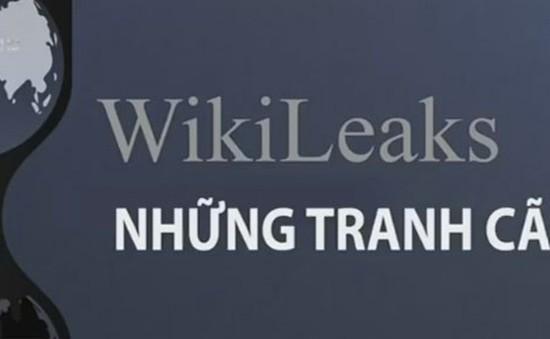 Wikileaks và 10 năm gây tranh cãi