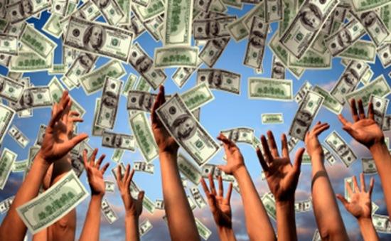 Kiếm tỷ USD nhờ... miễn phí