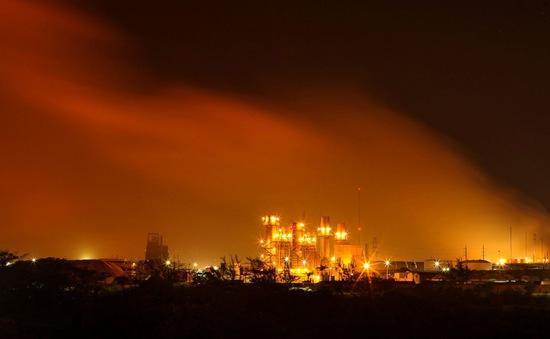 Nổ nhà máy hóa dầu, 24 người thiệt mạng tại Mexico