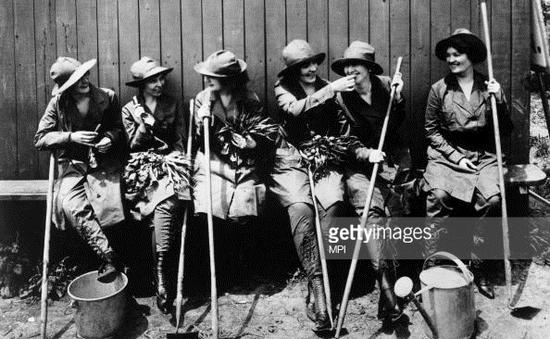 Vai trò của phụ nữ trong lực lượng quân đội Mỹ