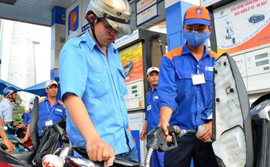 Giá xăng có thể tăng 1.700 đồng/lít trong ngày 21/3