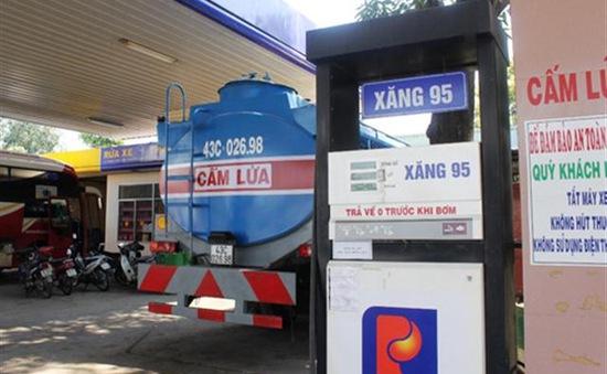 Hàm lượng nhựa trong xăng A95 của Petrolimex vượt tiêu chuẩn cho phép