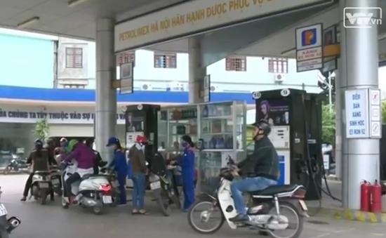 Đại gia Nhật tham gia bán lẻ xăng dầu: Cú hích cho thị trường Việt Nam?