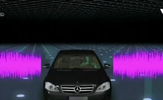 Công nghệ bảo vệ thính giác của tài xế trước tai nạn