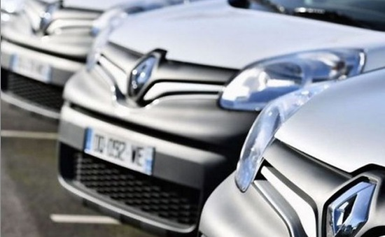 Renault thu hồi 15.000 xe mới