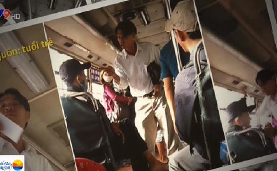 Yêu cầu xử lý tình trạng lừa đảo trên xe bus tại Đồng Nai
