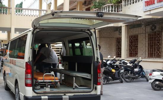 Quảng Ninh: Kỷ luật nhân viên Trung tâm 115 từ chối chở người bị nạn