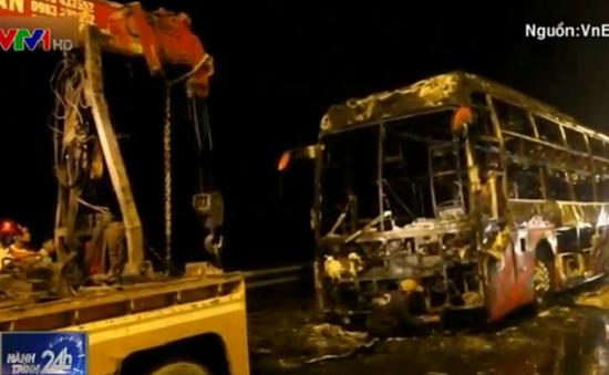 Liên tiếp xảy ra nhiều vụ cháy xe: Vấn đề ở chất lượng xăng dầu?