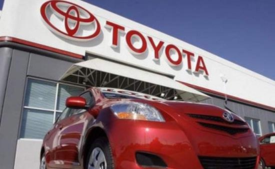 Thiếu phụ tùng, Toyota tạm dừng sản xuất trên quy mô lớn