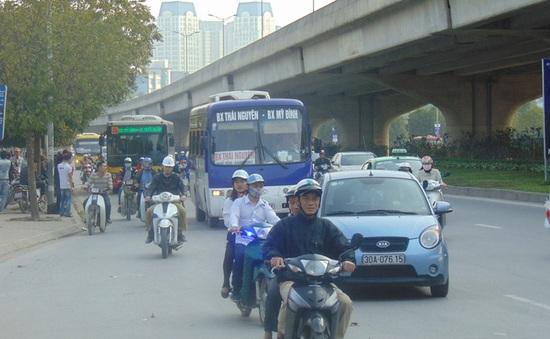 Xử lý người đứng đầu nếu để xe hết niên hạn gây tai nạn
