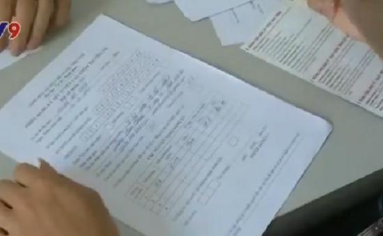 Miễn lệ phí xét tuyển cho thí sinh ở vùng cá chết do Formosa