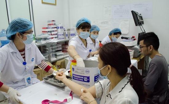 Việt Nam chưa phát hiện trường hợp nào nhiễm virus Zika