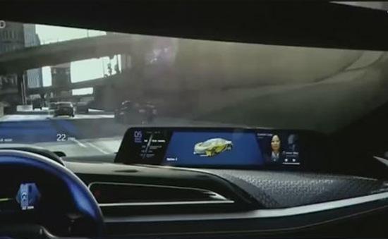 Làm gì để loại bỏ các rủi ro ở công nghệ tự lái?
