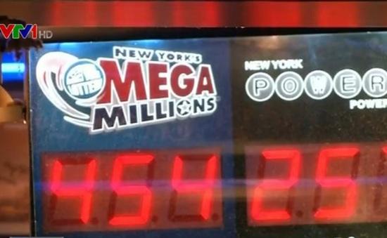 Mega Millions - 1 trong 10 giải xổ số lớn nhất nước Mỹ