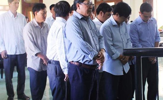 Tuyên án 16 cựu cán bộ huyện Đông Hòa, Phú Yên