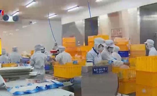 VASEP khẳng định hải sản xuất khẩu an toàn