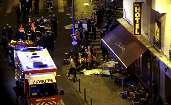 Hơn 1.200 người chết trên thế giới do Nhà nước Hồi giáo IS