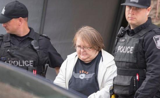 Nữ y tá Canada bị buộc tội giết 8 người ở nhà dưỡng lão