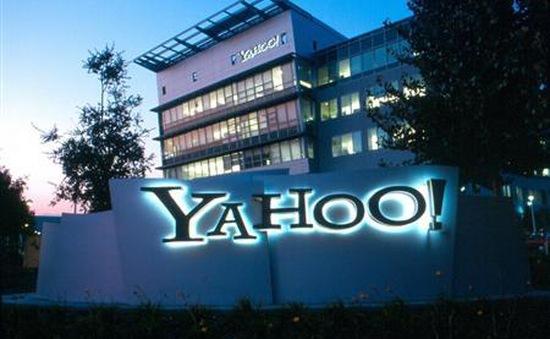 Yahoo bí mật quét email của khách hàng theo chỉ thị của FBI