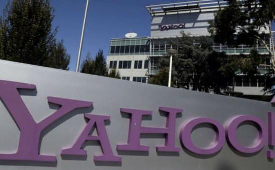 Yahoo thừa nhận là nạn nhân của vụ ăn cắp dữ liệu