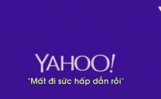 Vì sao người dùng từ bỏ Yahoo!?