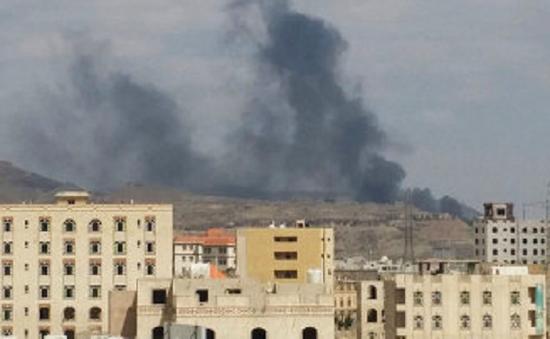 LHQ lên án vụ không kích trường học ở Yemen