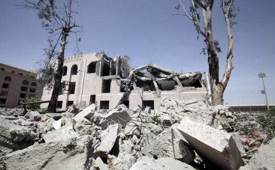 Liên minh Saudi Arabia bác bỏ báo cáo của LHQ về Yemen