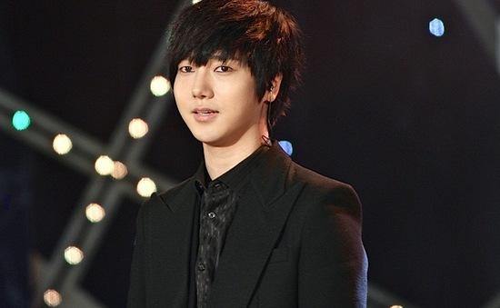 """Một """"mẩu"""" của Super Junior bất ngờ thay tên đổi họ"""