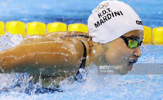 Yusra Mardini - Hành trình từ cuộc xung đột Syria tới Olympic Rio 2016