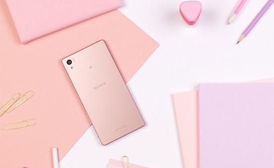 5 smartphone màu hồng dành cho phái đẹp