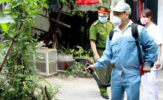 Thành ủy TP.HCM chỉ đạo ngành y tế phòng chống Zika