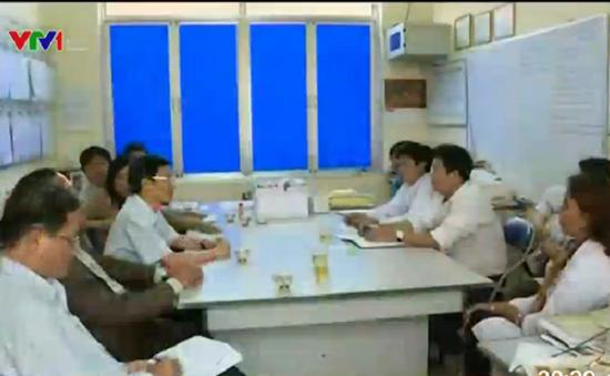 Bộ Y tế kiểm tra công tác phòng chống virus Zika tại Lâm Đồng