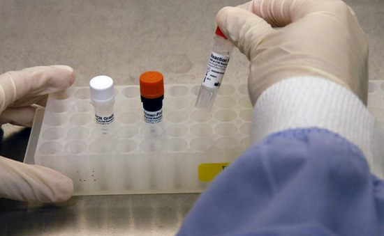 Mỹ phát triển vaccine Zika có thể sản xuất trong một tuần