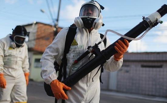 Thái Lan hạ thấp nguy cơ lây nhiễm virus Zika