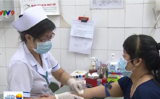 Đồng Nai: Bệnh nhân Zika đầu tiên là thai phụ