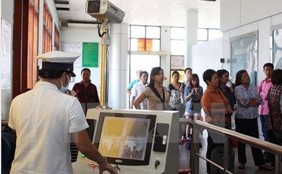 Phòng chống dịch Zika tại các cửa khẩu quốc tế
